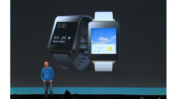 Google libera el SDK Android Wear para dispositivos wearables