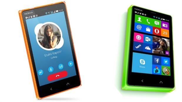 El tándem Lumia y Windows Phone acaba con Nokia Android