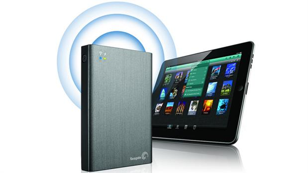 Seagate lanza Backup Plus Slim compatible con Time Machine