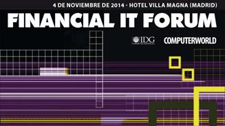 cartel de registro Financial IT