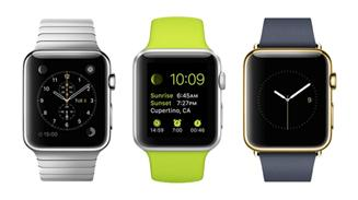 Apple Watch colecci�n