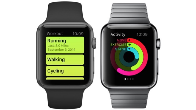 Apple Watch detalles