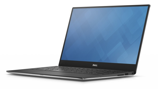 Dell XPS 13 Broadwell