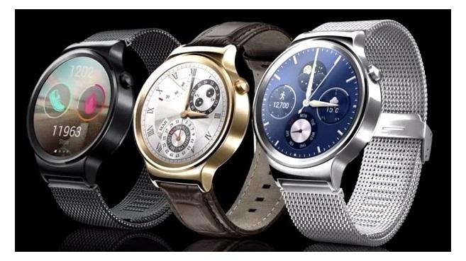 Huawei Watch versiones