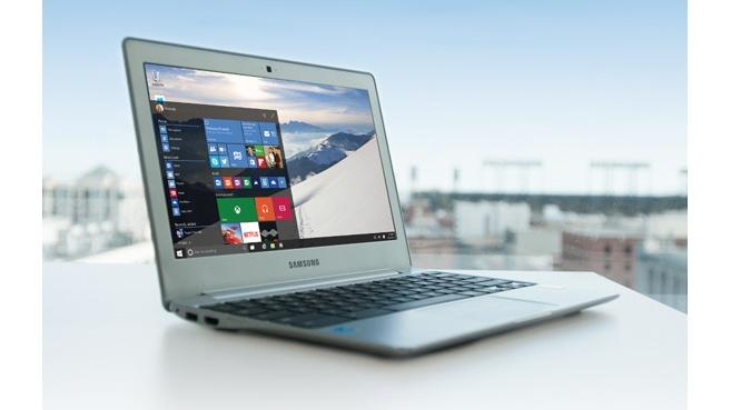 Windows 10 PC Samsung