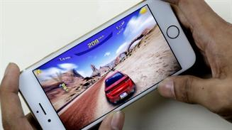 iPhone 6 game