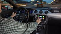 Ford Sync 3 con Apple CarPlay