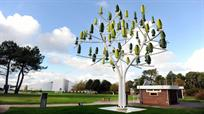 New-wind tree