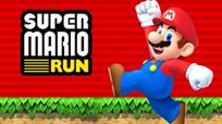 Super Mario Bross App iOS