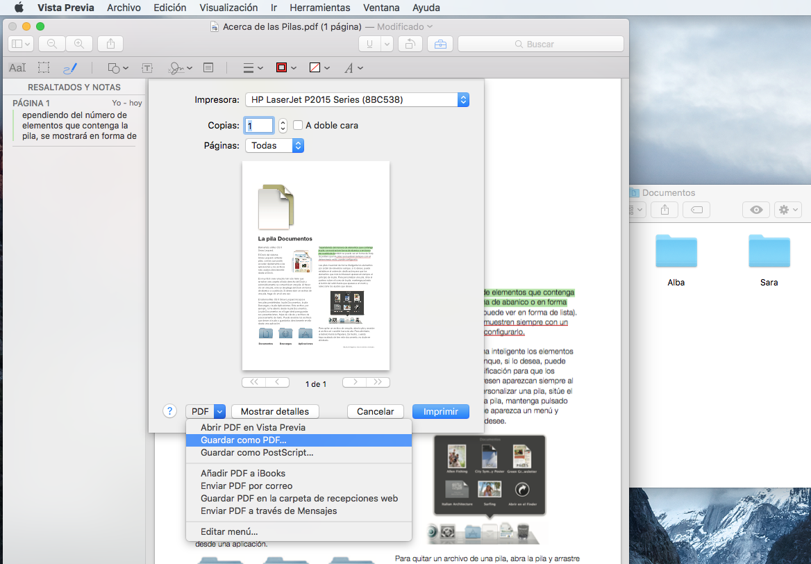 Do more with PDFs