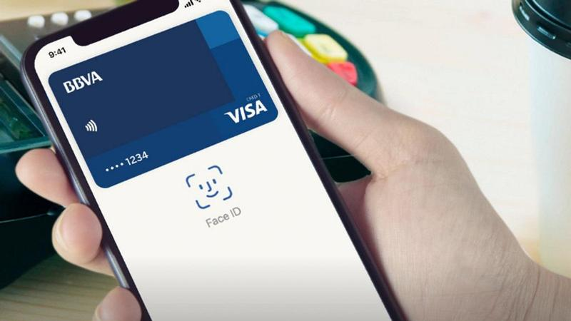 apple pay bbva