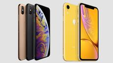 Comparativa: iPhone Xs vs iPhone XR