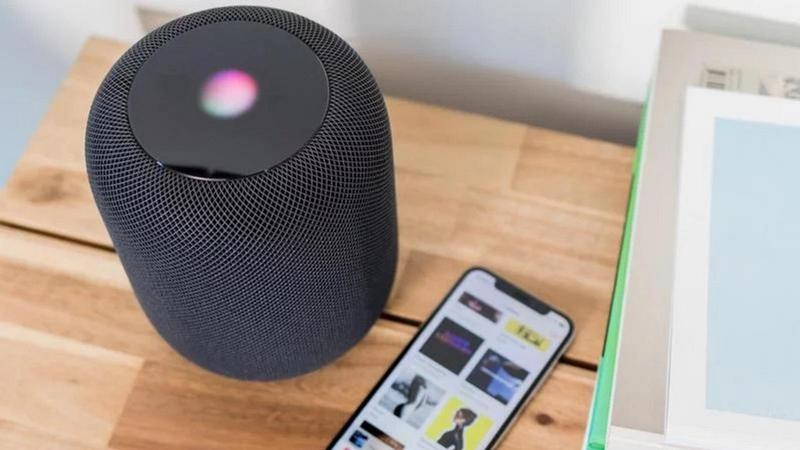 apple homepod foto 1
