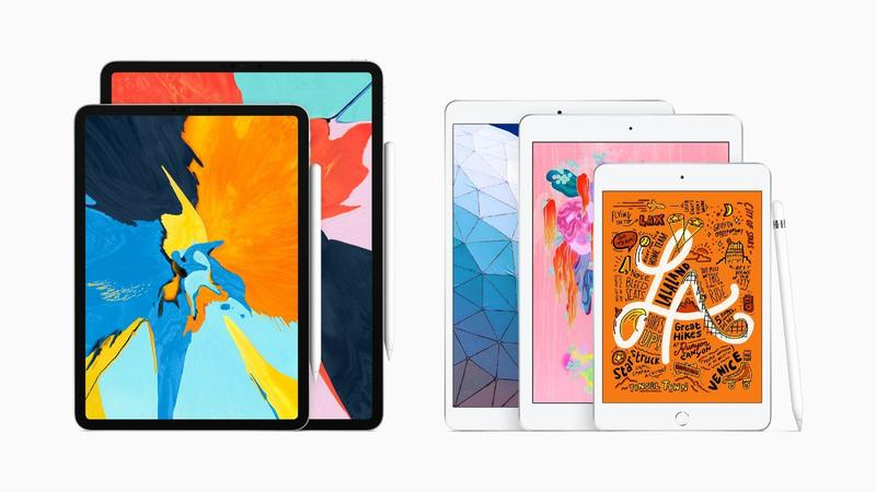 nuevos ipads 2019 ipad air ipad mini