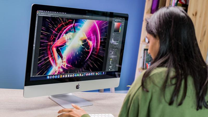apple imac 2019 review 14