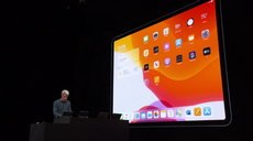 Disponible iPadOS, el nuevo sistema operativo de Apple para iPad