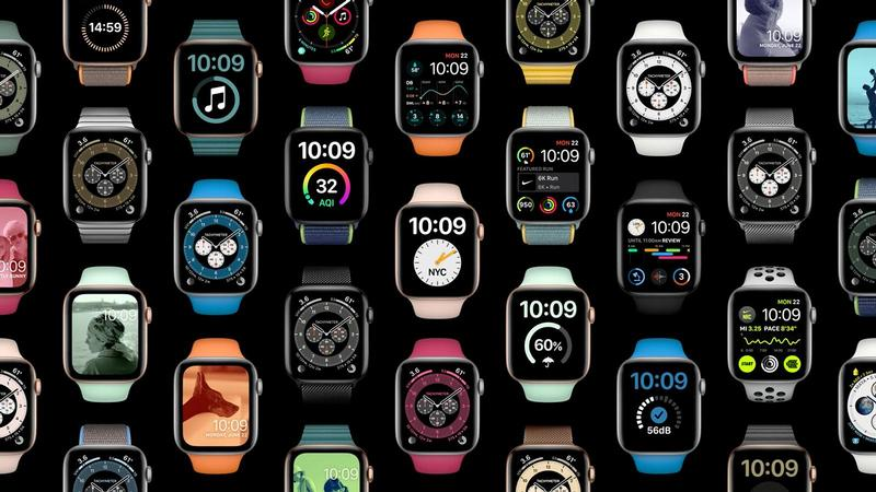 instalar watchos 7 beta