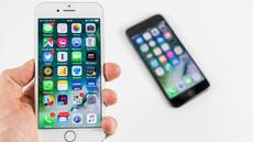 Comparativa: iPhone 7 vs iPhone 8