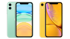 Comparativa: iPhone 11 vs iPhone XR