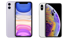 Comparativa: iPhone 11 vs iPhone XS