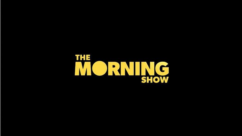 ver the morning show apple tv plus