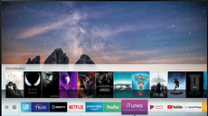 ¿Qué televisores son compatibles con la app Apple TV y AirPlay?
