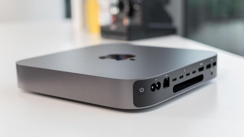 apple mac mini 2018 review 4