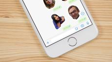 Cómo crear y enviar stickers para WhatsApp en iPhone