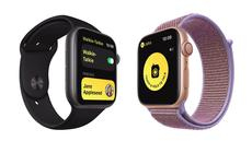 Cómo usar el modo Walkie-Talkie en Apple Watch