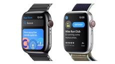 Cómo usar la App Store en tu Apple Watch