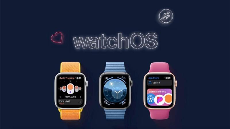 actualizar apple watch instalar watchos
