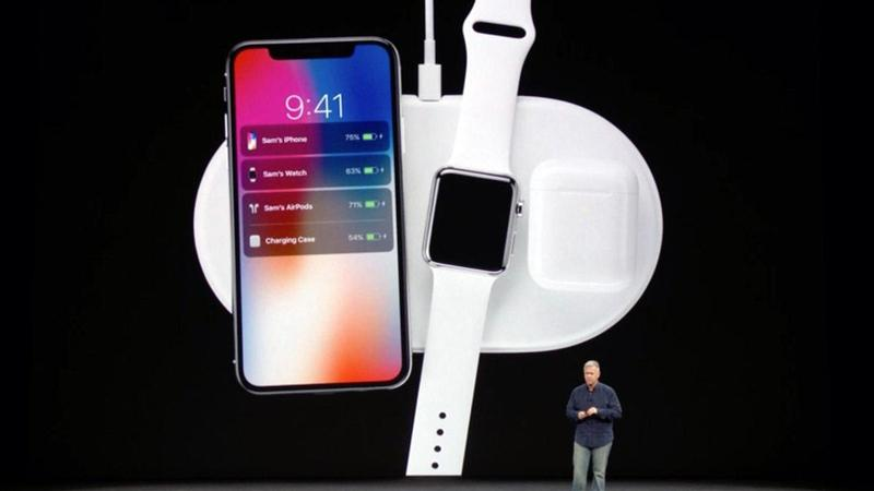 airpower apple