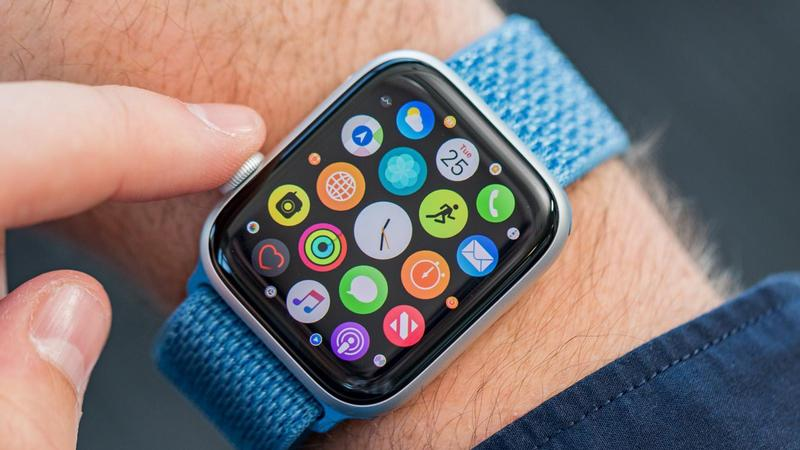 aniversario apple watch
