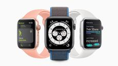 ¿Qué modelos de Apple Watch son compatibles con watchOS 7?