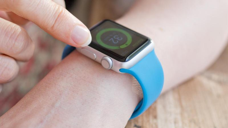 apple watch lifestyle games11