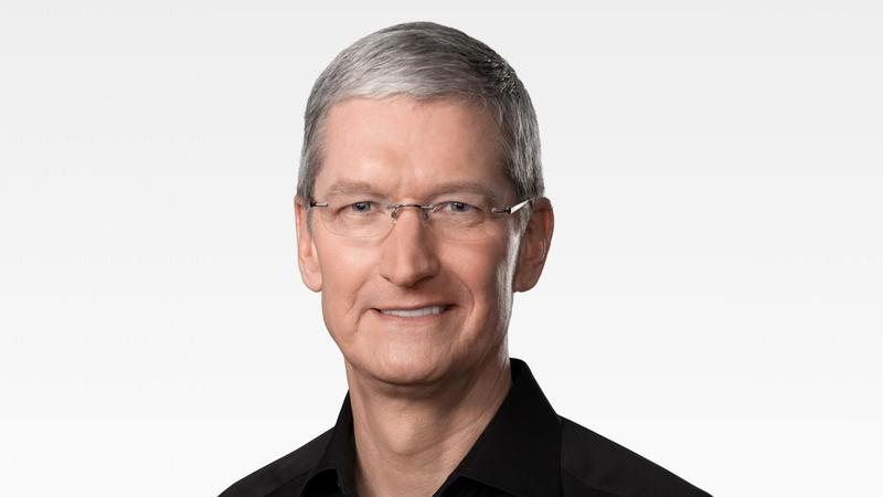 tim cook audiencia antimonopolio