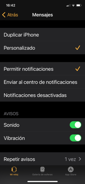 watch notificacion 6
