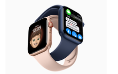 Apple Watch incluye Family Setup en watchOS 7
