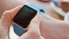 Mirando la hora: La trayectoria del Apple Watch