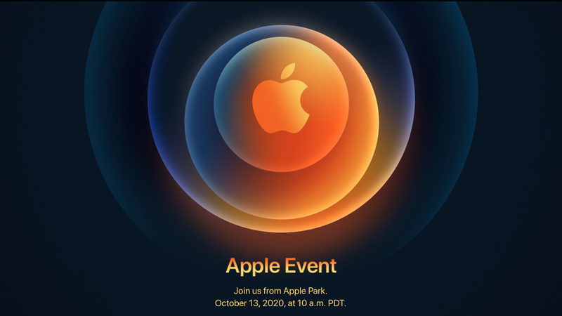 apple hi speed event