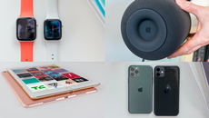 Apple actualiza el iPhone, iPad, HomePod, Apple TV y Apple Watch