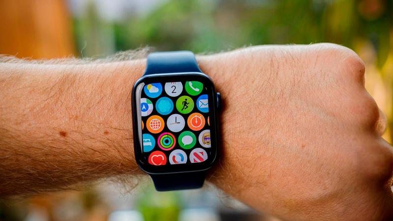 apple watch 6 review 13