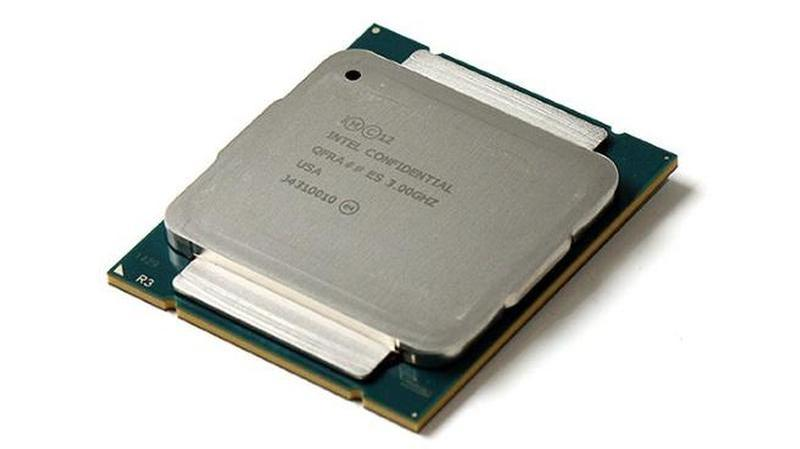 haswell e es chip