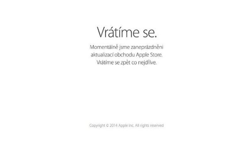 apple store rusia