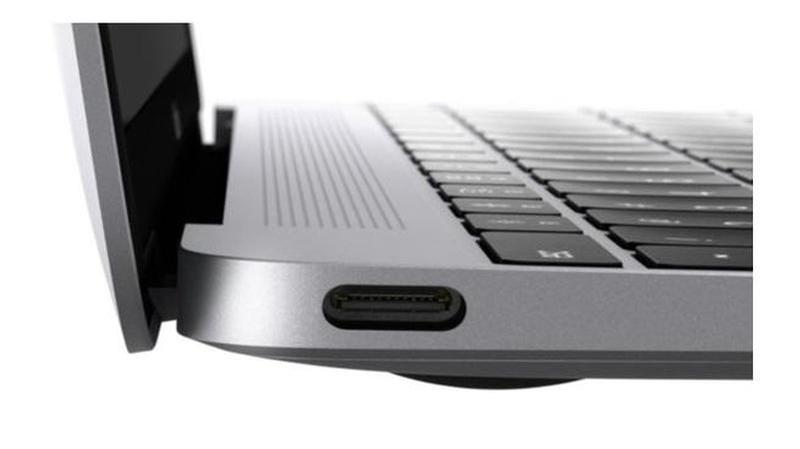 macbook usb c puerto 2