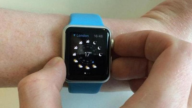noticia apple watch