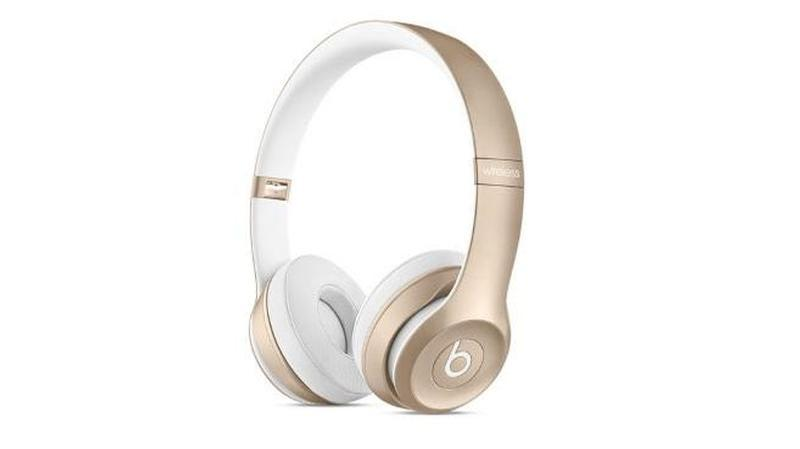 solo2 beats apple