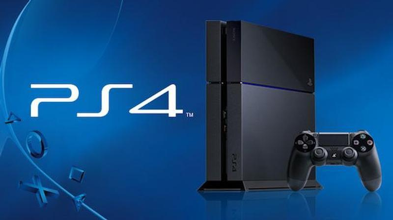 playstation 4 mac