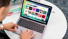 Review del MacBook Pro de 13 pulgadas de 2018