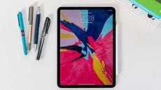 Review del iPad Pro (2018) de 11 pulgadas